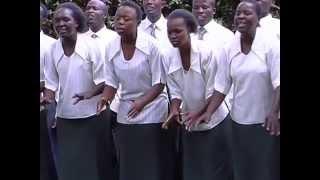 Maombolezo- Kibera SDA Youth Choir