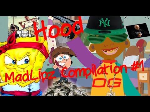 Xxx Mp4 Hood MadLipz Compilation 1 3gp Sex
