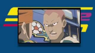 ابطال الكرة الجزء الثاني الحلقة 3 - 3 Inazuma Eleven Season 2 Episode