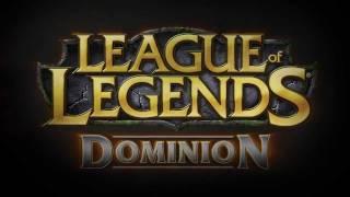 League of Legends: Dominion Trailer