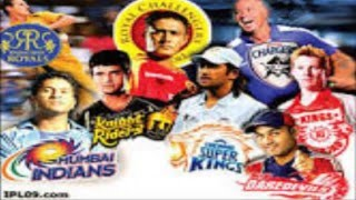 BEST IPL THEME SONGS (TOP 10)