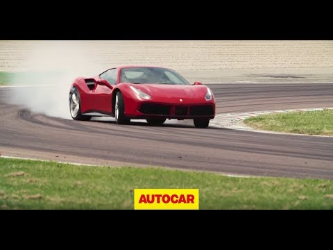 Xxx Mp4 2015 Ferrari 488 GTB Ferrari S New Supercar Driven On Road And Track Car Review 3gp Sex