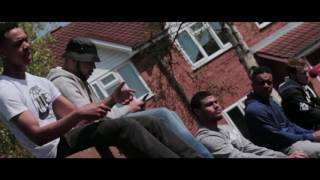 P110  Reepa X Young Firing  In These Streets Music Video