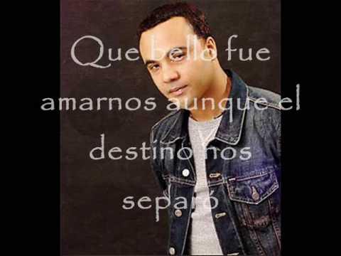 Siento que te quiero Zacarias Ferreira