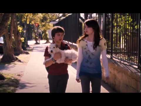 Jake T. Austin - Hotel For Dogs