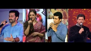 Celebrities about Mohanlal- RARE Collection-1