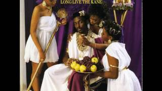Big Daddy Kane - Ain't No Half Steppin - 1988