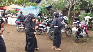 Pembantaian Sadis Oleh Pendekar PSHT Lampung Barat
