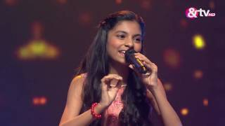 Saanvi Shetty - Piya Tose - Liveshows - Episode 20 - The Voice India Kids