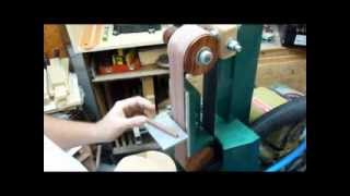 Make a band saw box: Woodworking project
