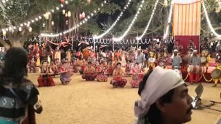 Making of rangabati song (bollywood )Saswat joshi