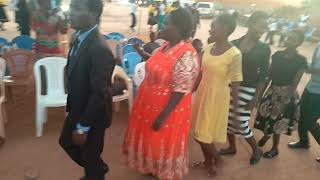 Kwaherini wapendwa by voi central choir perfomed during a crusade mission held by TUMSDA @ KASARANI