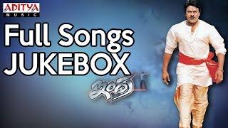 Indra Movie Full Songs II Jukebox II Chiranjeevi, Aarti Agarwal, Sonali Bendre