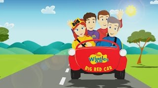 The Wiggles - Buckle Up and Be Safe