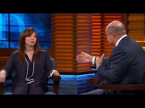 Xxx Mp4 Dr Phil Explains To A Young Woman How She May Have Suffered From Emotional Extortion By Her Fath… 3gp Sex