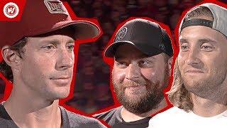 Bad Joke Telling   Nitro Circus Edition #1
