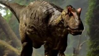 Dinosaur egg fossils - Walking with Dinosaurs: Ballad of Big Al - BBC