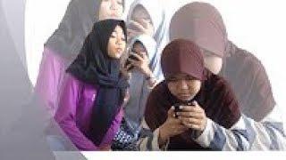 Kids Jaman Now!! Stalking Mantan | Komedi Makassar