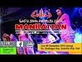 Live Perform MANHATTAN Gading Sukolilo Pati