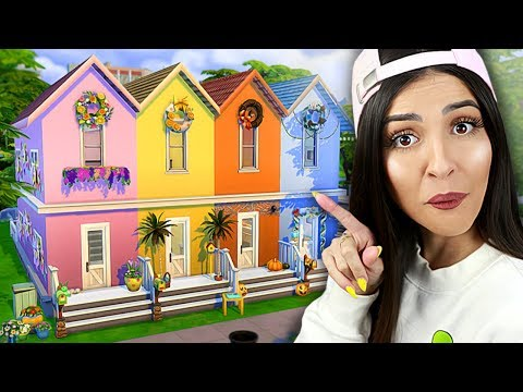 Xxx Mp4 FIZ UMA CASA COM QUATRO ESTAÇÕES Nova Expansão Do The Sims 4 3gp Sex