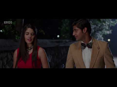 Hot Kiss by Tanuj Virwani and Izabelle Leite | Purani Jeans