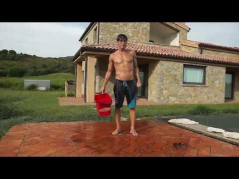 ALS Ice Bucket Challenge: MiG Ayesa