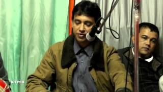 Baul Abdul Kalam:  Ami Papi Thumar Kache.