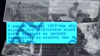Páger Antal véleménye a zsidókról   Múlt kor