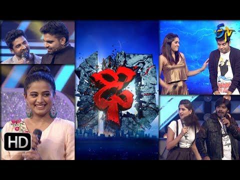 Xxx Mp4 Dhee 10 26th July 2017 Full Episode ETV Telugu 3gp Sex