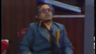 مسرح البدوي 1985| سلسلة نافذة على المجتمع | حلقة : رجل الأعمال | Série Marocaine | Theatre Badaoui