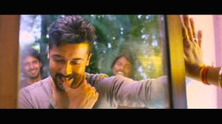Anjaan official Trailer | Suriya,Samantha | Thirrupathi Brothers
