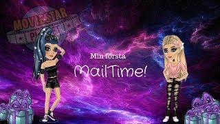 MSP - MailTime 1 - Majis