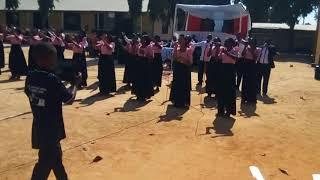 Kwaya ya Andrea Mtakatifu Anglican Msalato -  Asante yesu - 2017