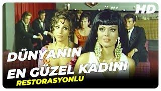 Dünyanın En Güzel Kadını - Türk Filmi