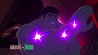 Avengers: Ultron Revolution —