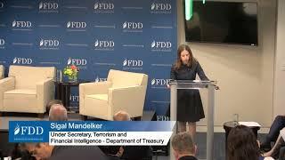 FDD event: Iran