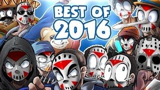 DELIRIOUS 2016!!!!! BEST, RANDOM & FUNNY MOMENTS!