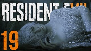 THE END OF THE END OF ZOE | Resident Evil - Part 19
