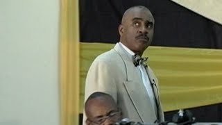 Truth of God Broadcast 1054-1055 Westmoreland Jamaica Pastor Gino Jennings