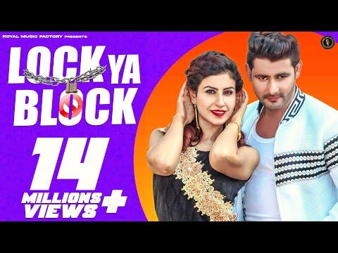 Xxx Mp4 ✓ LOCK Ya BLOCK Vijay Varma Frishta Sana Latest Haryanvi Songs Haryanavi 2019 Dj Songs 3gp Sex