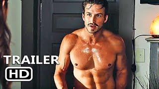 ROOM FOR MURDER Official Trailer (2019)