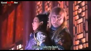 Eng Sub Royal Tramp 鹿鼎记 The Deer and the Cauldron Ep 5   Chinese Wuxia Drama
