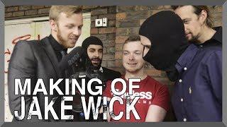 Jake Wick | Making of | Behind the Scenes