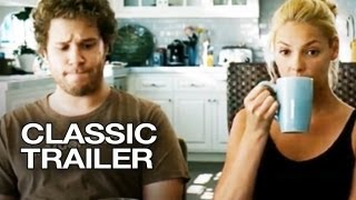 Knocked Up Official Trailer #1 - Paul Rudd Movie (2007) HD