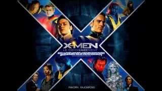 Epic X-Men First Class Soundtrack Mix
