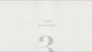 กอด (SOMEBODY) - STOONDIO : ALMOST THE THIRD ALBUM
