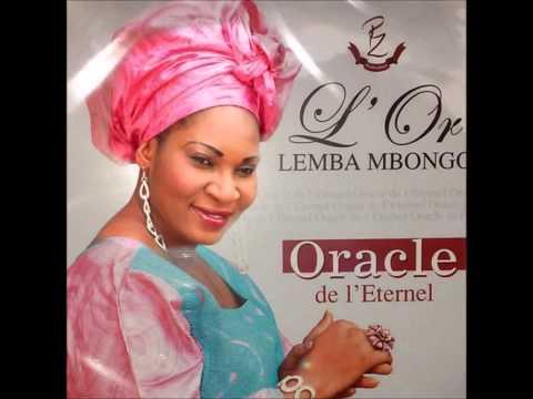 L or Mbongo Oracle De L'Éternel Nouvel Album