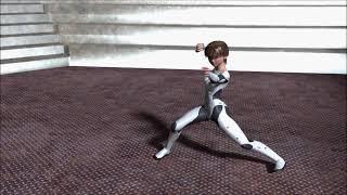 daz3d animation