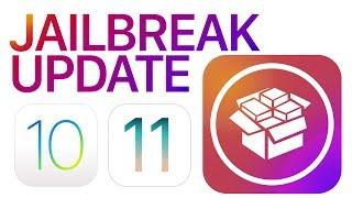 Jailbreak iOS 10.3.3 & iOS 11 UPDATE! Fake Utility Exposed