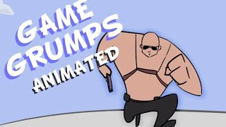 Game Grumps Animated: Rooples Pooples